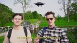 UFO CAUGHT ON CAMERA! Mr. Belt &amp Wezol's Trippin' TV #02