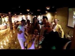 Бомбическая свадебная вечеринка 💣