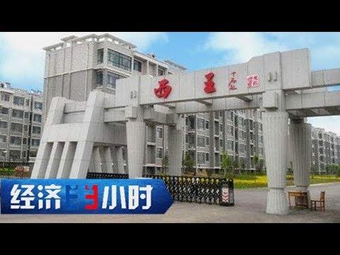 """《经济半小时》 20171222 新时代里访乡村:小玉米挖出""""大金矿""""   CCTV财经"""