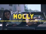 Премьера клипа! MOLLY (Ольга Серябкина) - Under my skin (23.07.2018)