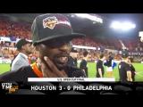 Beasley It feels damn good for Houston Dynamo to win US Open Cup