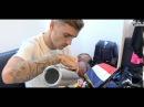 Гризман пьет Мате На Чемпионате Европы во Франции 2016