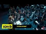 Виктор Цой - Группа крови - оркестр Республики Беларусь