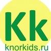 Раннее Развитие Детей и Рукоделие knorkids.ru