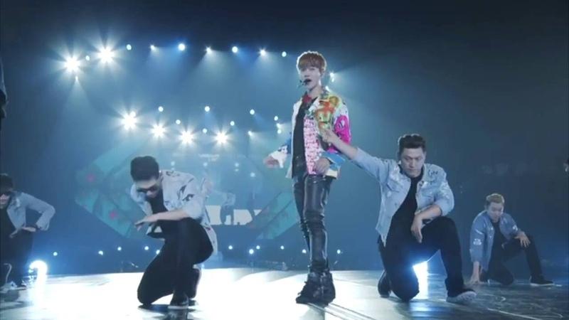 Junho (2PM) - SO GOOD @ Six HIGHER Days