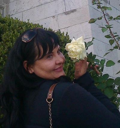 Наталья Данилюк, 14 ноября , Одесса, id15717502
