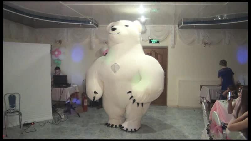 Шоу танцующего Медведя смотреть онлайн без регистрации