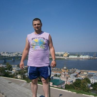 Андрей Антонов, 8 сентября 1979, Нижний Новгород, id172903683
