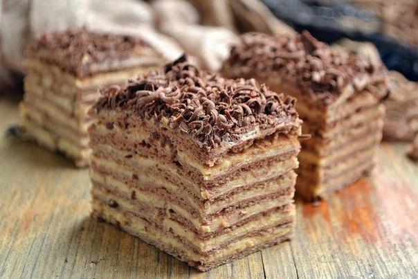 «Микадо» — это традиционный армянский торт.