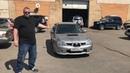 Subaru WRX 2005 Лиса Тачка за 300 тысяч рублей Какое будет состояние
