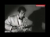 GENE KRUPA Short Drum Solo 1947