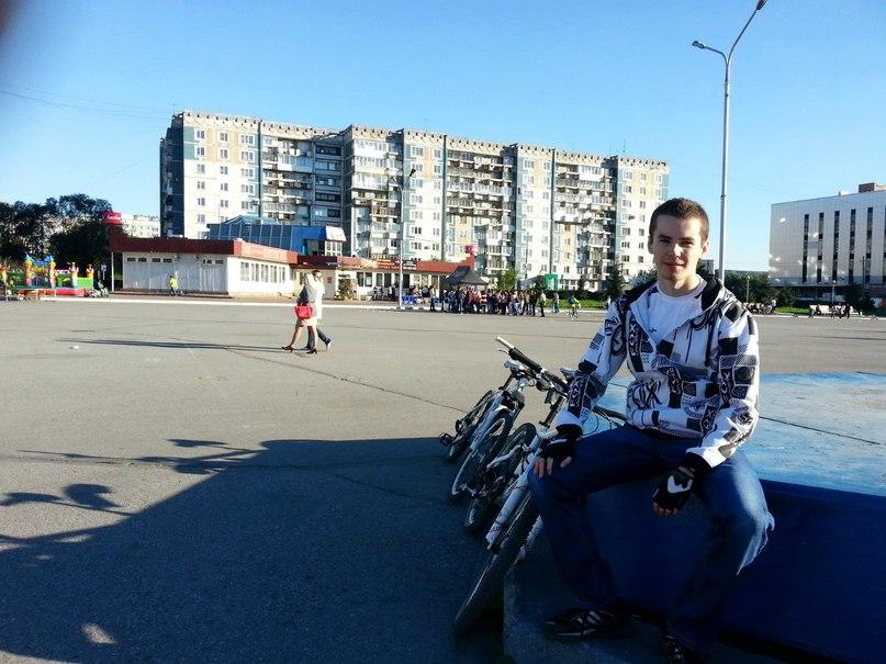 Алексей Маханько  