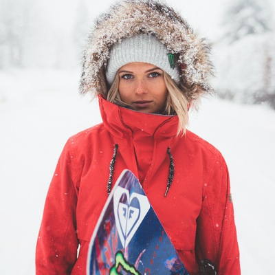 Софья Фёдорова