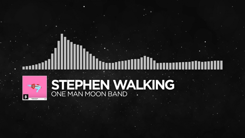 [Electronic] - Stephen Walking - One Man Moon Band