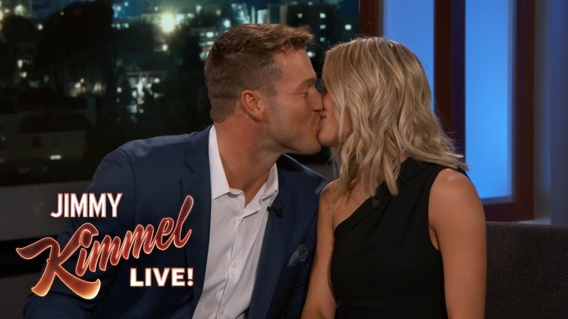 The Bachelor Colton Underwood Cassie REVEAL ALL