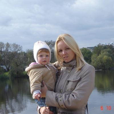 Виктория Костюк, 4 июня 1983, Ровно, id64222369