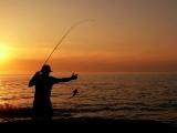 Русская рыбалка 4 : Турнир на каты оз.Комариное !