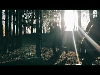 Видео со съёмок сериала