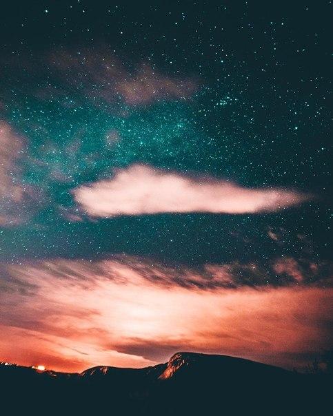 Звёздное небо и космос в картинках - Страница 5 BhqprZWuPJE