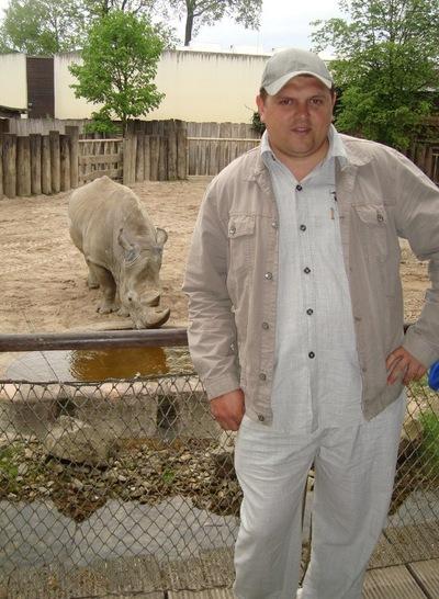 Sergey Gertsen, 5 января 1983, Москва, id152104301