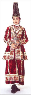 Одежда Казахстан