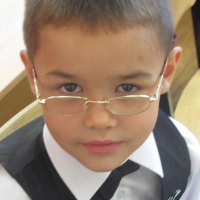 Захар Игнатов, 19 апреля 1999, Тольятти, id209287219