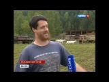 Веселый Молочник Джастас Уолкер про санкции и сыр