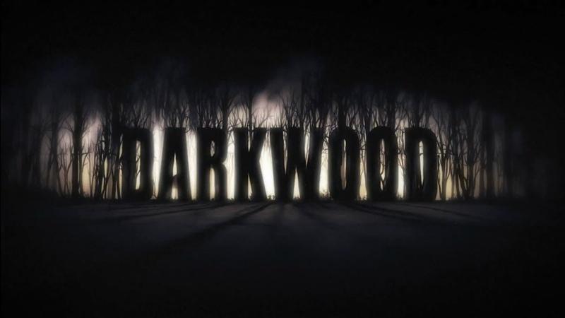 Darkwood Orohalla часть 2