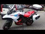 2012 Kawasaki versys 650