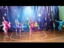 Парад. Отчетный концерт в цирковой студии БЭМС