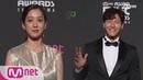 Red Carpet with Jung Ryeo Won Kim Jong Kook│2018 MAMA in HONG KONG 181214