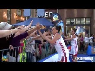 2014 3x3 European Championships Riga Qualifiers