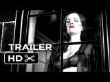 Sin City: A Dame To Kill For TRAILER 3 (2014) - Jessica Alba, Eva Green Movie HD