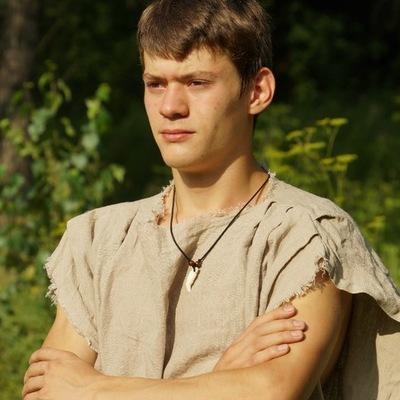 Никита Шляхов, 28 августа 1995, Новосибирск, id110644142