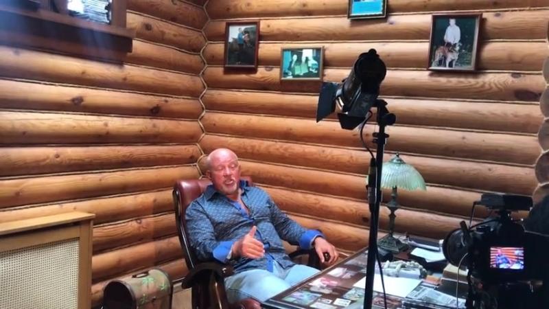 Михаил Орский о рейдерских захватах в конце 90х и начале нулевых