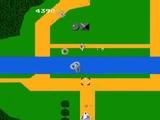 Xevious - The Avenger USA Nes Gameplay video Snapshot