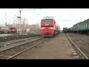 Техногеника Рекордные локомотивы