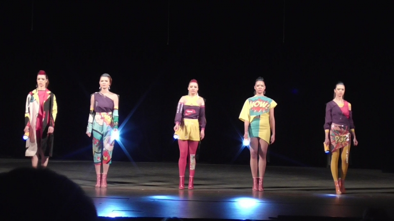 Театр мод НЭСКИ-EXIT