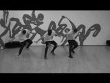 Немного танцев от Влада Соколовского