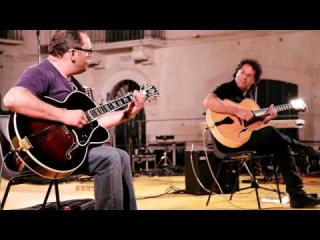 Biréli Lagrene & Giuseppe Continenza -