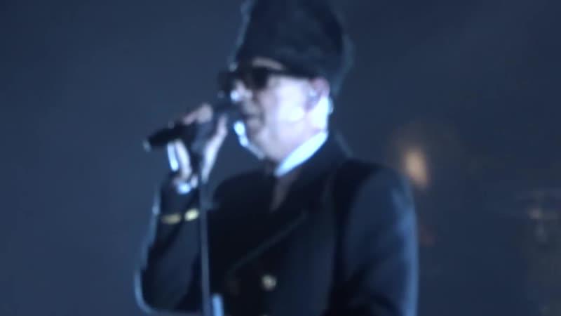 Pet Shop Boys - The Dictator Decides