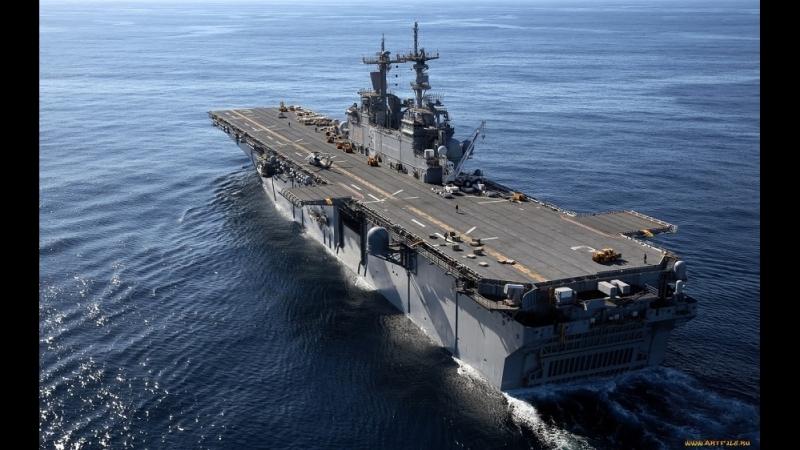 Флот 21 века........