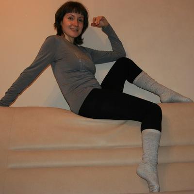 Ильяна Шагивалеева