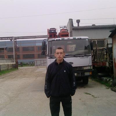 Евгений Андреев, 5 августа , Новосибирск, id194530574