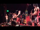 NOFX -  Seeing Double at the Triple Rock Live Anaheim 121813