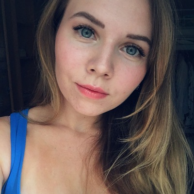Марианна Тихомирова