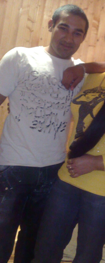 Сунил Хаир, 25 ноября , Ялта, id202728338