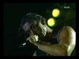 Rammstein - Du Hast Live In Bizarre Festival Koln 1997