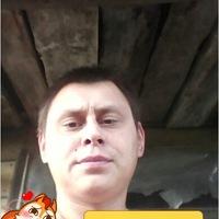 Анкета Александр Казанцев