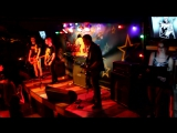 Jack's Delirium - L.F.D.Y. (Rock Jazz cafe 03.05.2016)